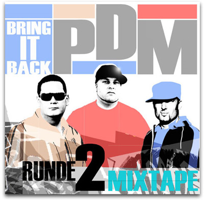 PDM Bring it back Mixtape 2